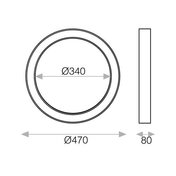plafon-techo-aliso-led-47cm-acb