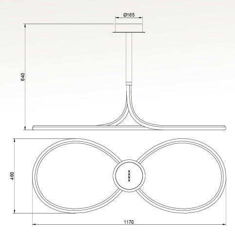 nur line 2 plafon