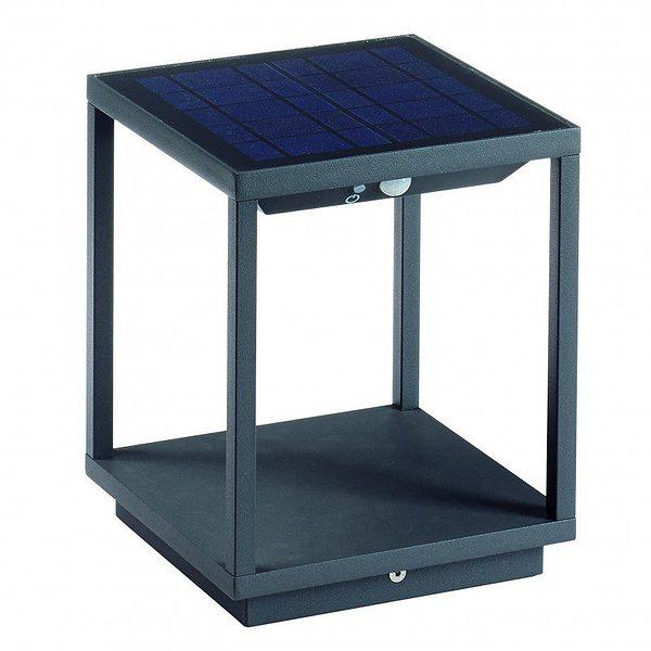 solei baliza solar
