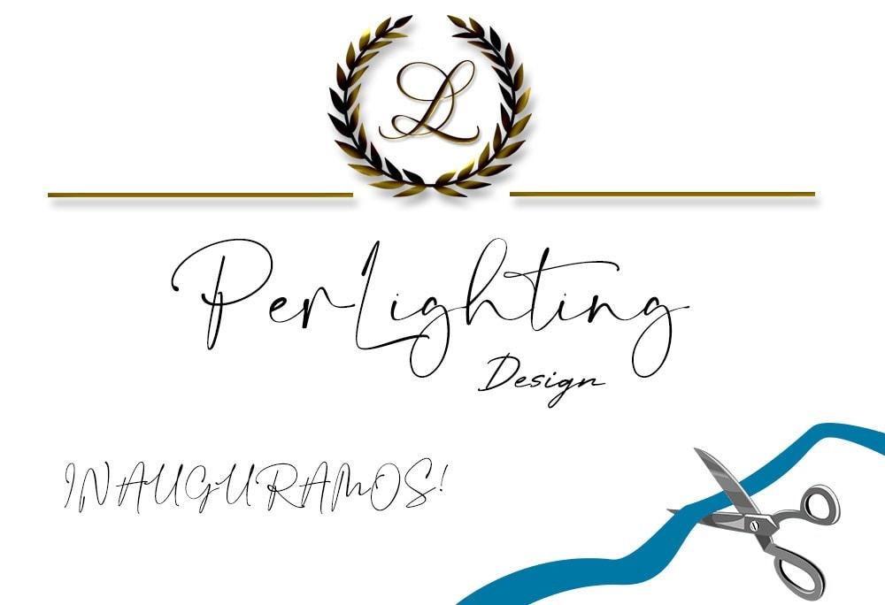 Inauguración-PerLighting-tienda-online-lamparas-diseño