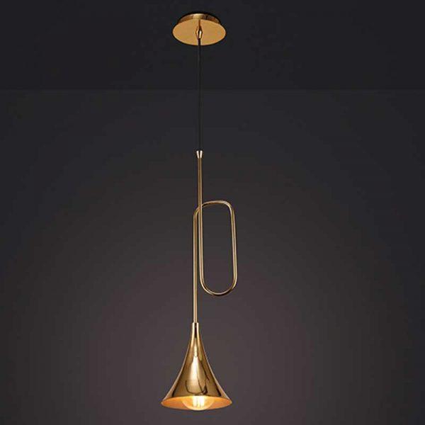 Jazz-lampara-colgante-vintage