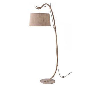 sabina lampara de pie