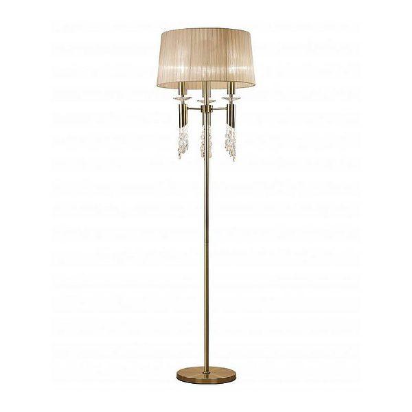 tiffany lampara pie