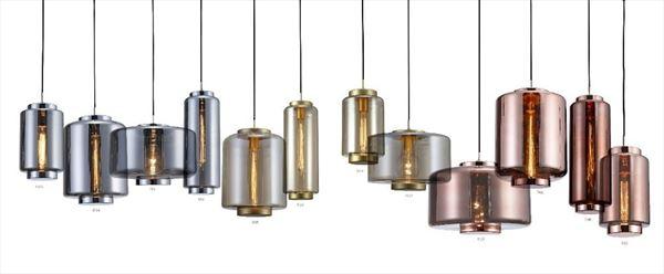 jarras lampara colgante