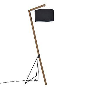 bogart lampara de pie
