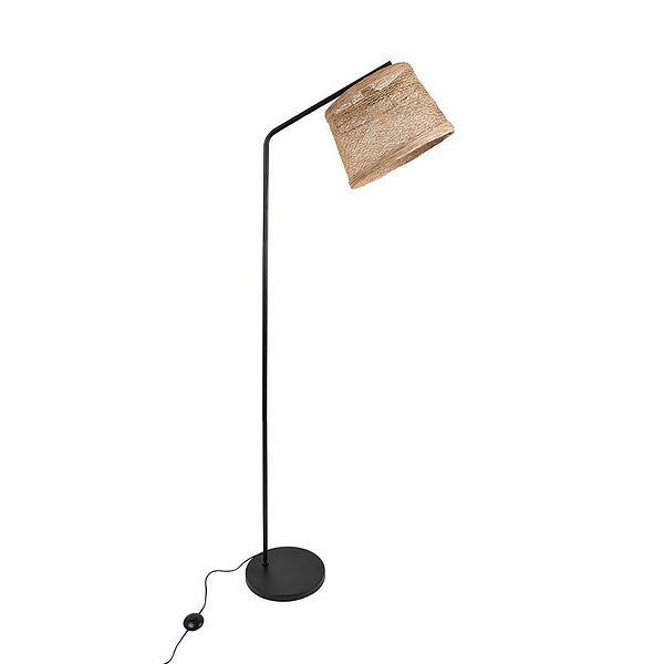 nude lampara de pie