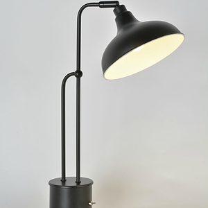 lincoln lampara sobremesa