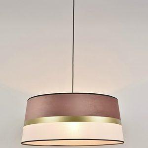 velvet lampara colgante