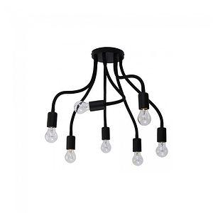 lampara-arana-flex-7-luces-mimax