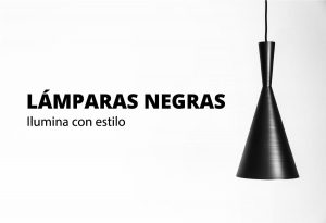 Lámparas Negras